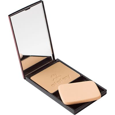 Sisley Paris Phyto-Teint Eclat Compact Powder Foundation - #1 Ivory