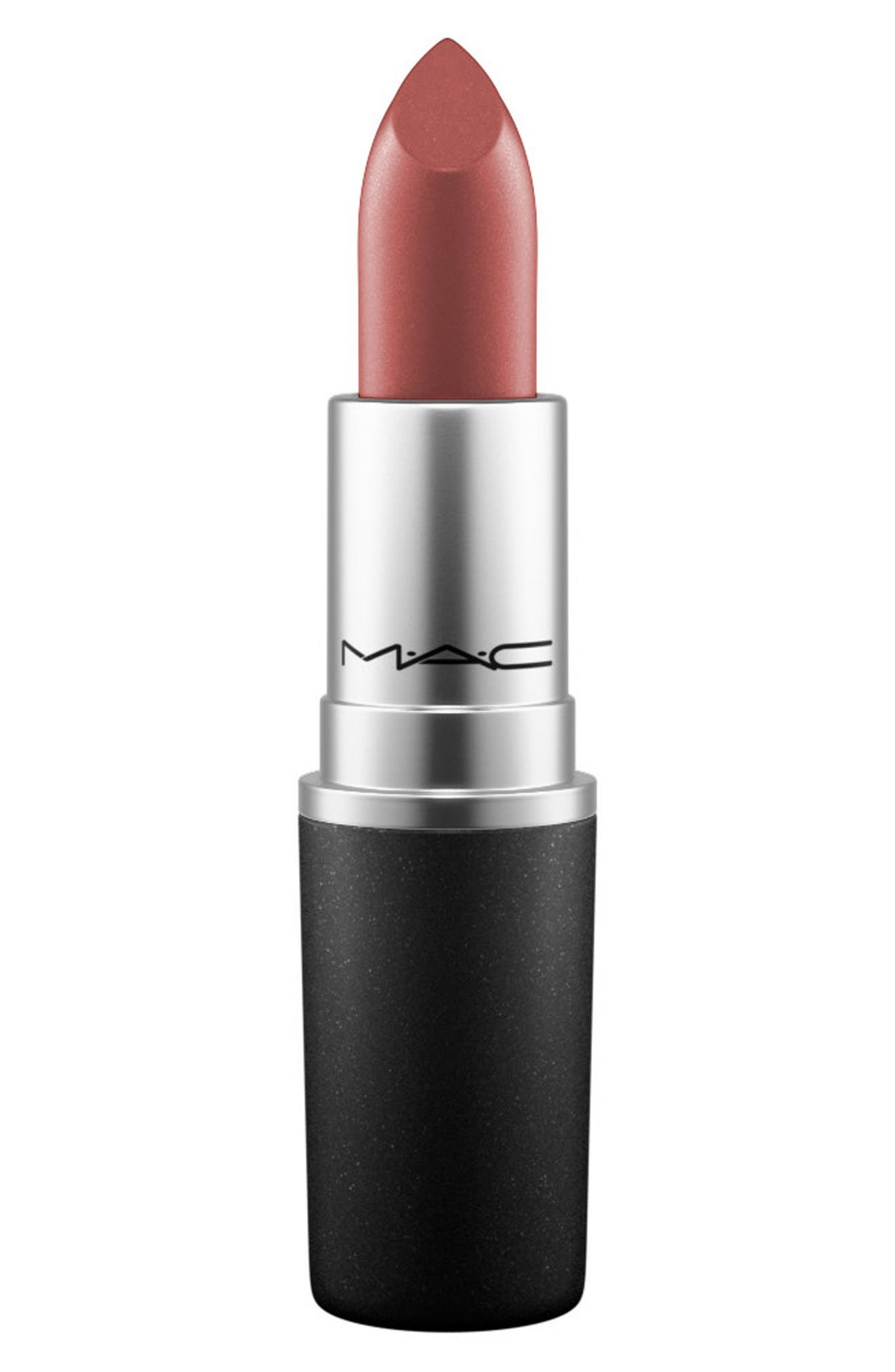 ,                             MAC Strip Down Nude Lipstick,                             Main thumbnail 7, color,                             003
