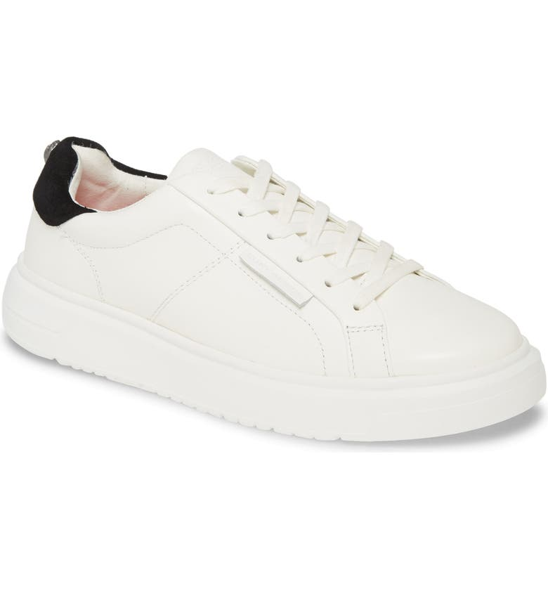 KURT GEIGER LONDON Kurt Geiger Noah Sneaker, Main, color, WHITE