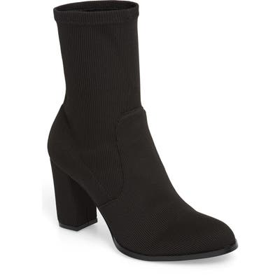 Chinese Laundry Craze Bootie, Black