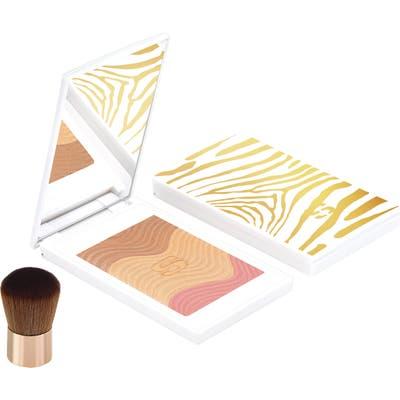 Sisley Paris Phyto-Touche Sun Glow Powder - Peche Doree