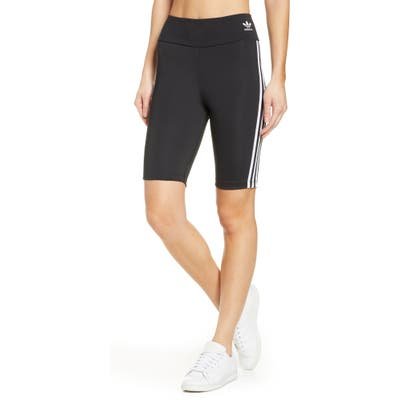 Adidas Originals Bike Shorts, Black