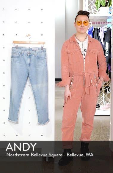 The Ex-Boyfriend Slim Jeans, sales video thumbnail