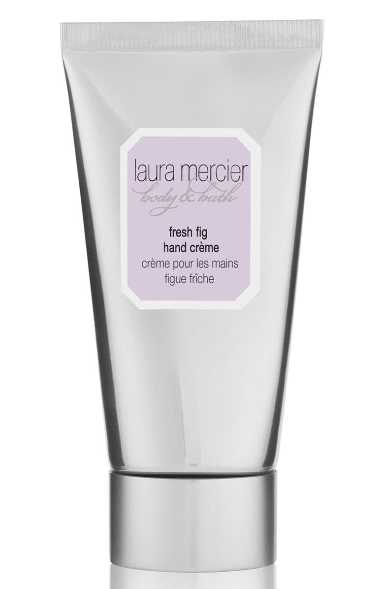 Laura Mercier Fresh Fig Hand Cr Me