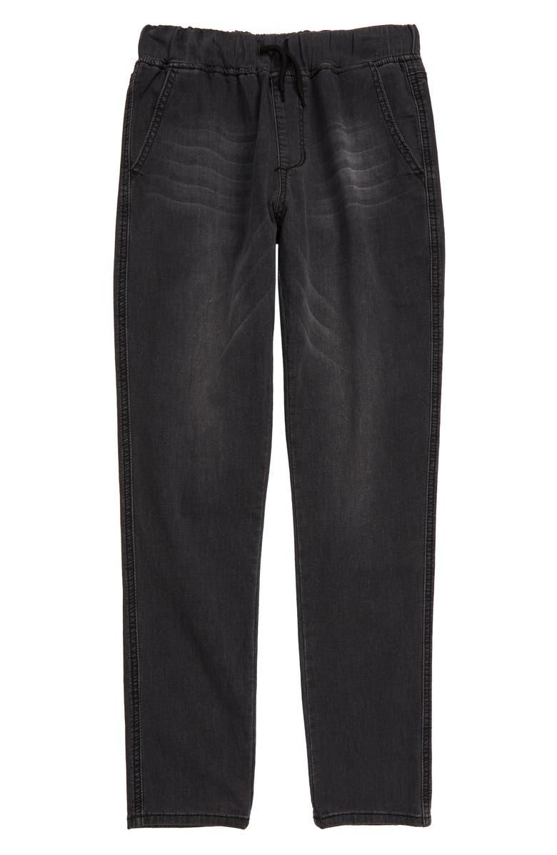 JOE'S Slim Fit Jogger Jeans, Main, color, 056