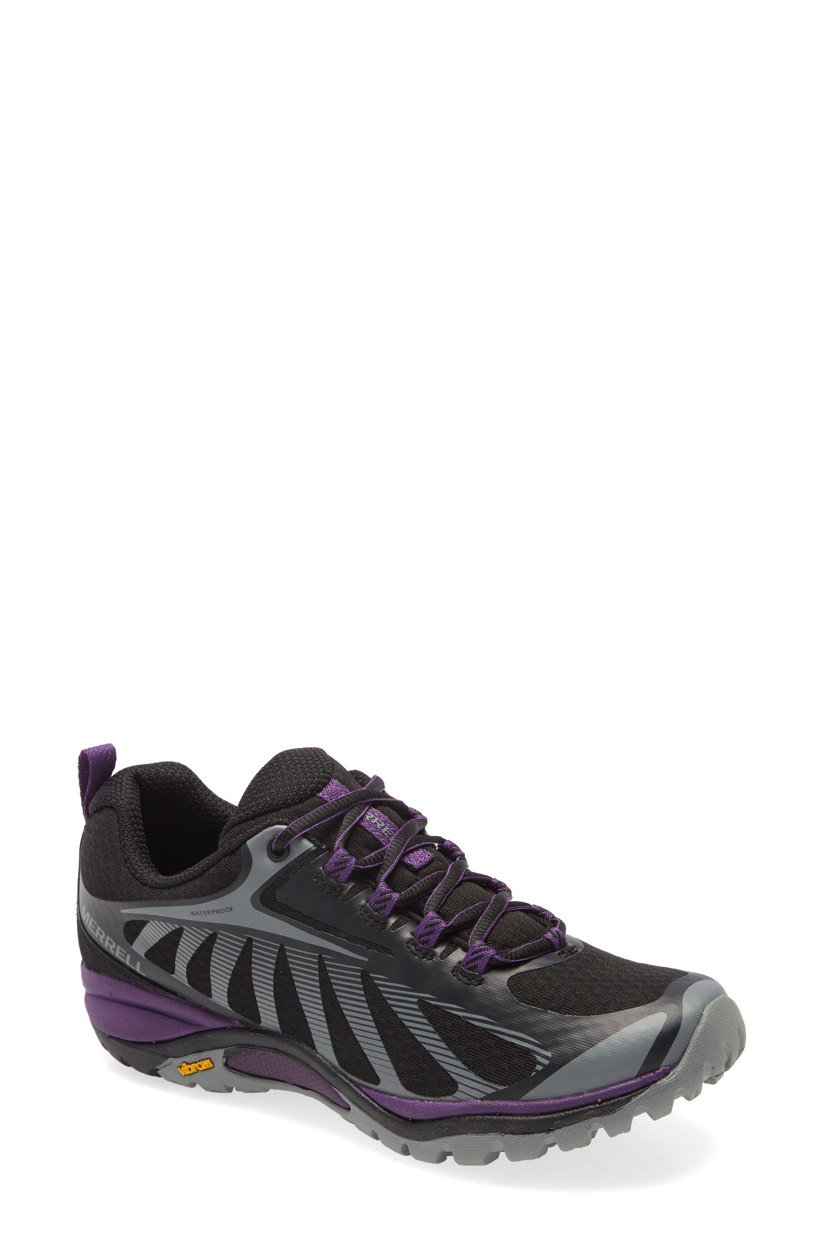 Siren Edge 3 Waterproof Sneaker