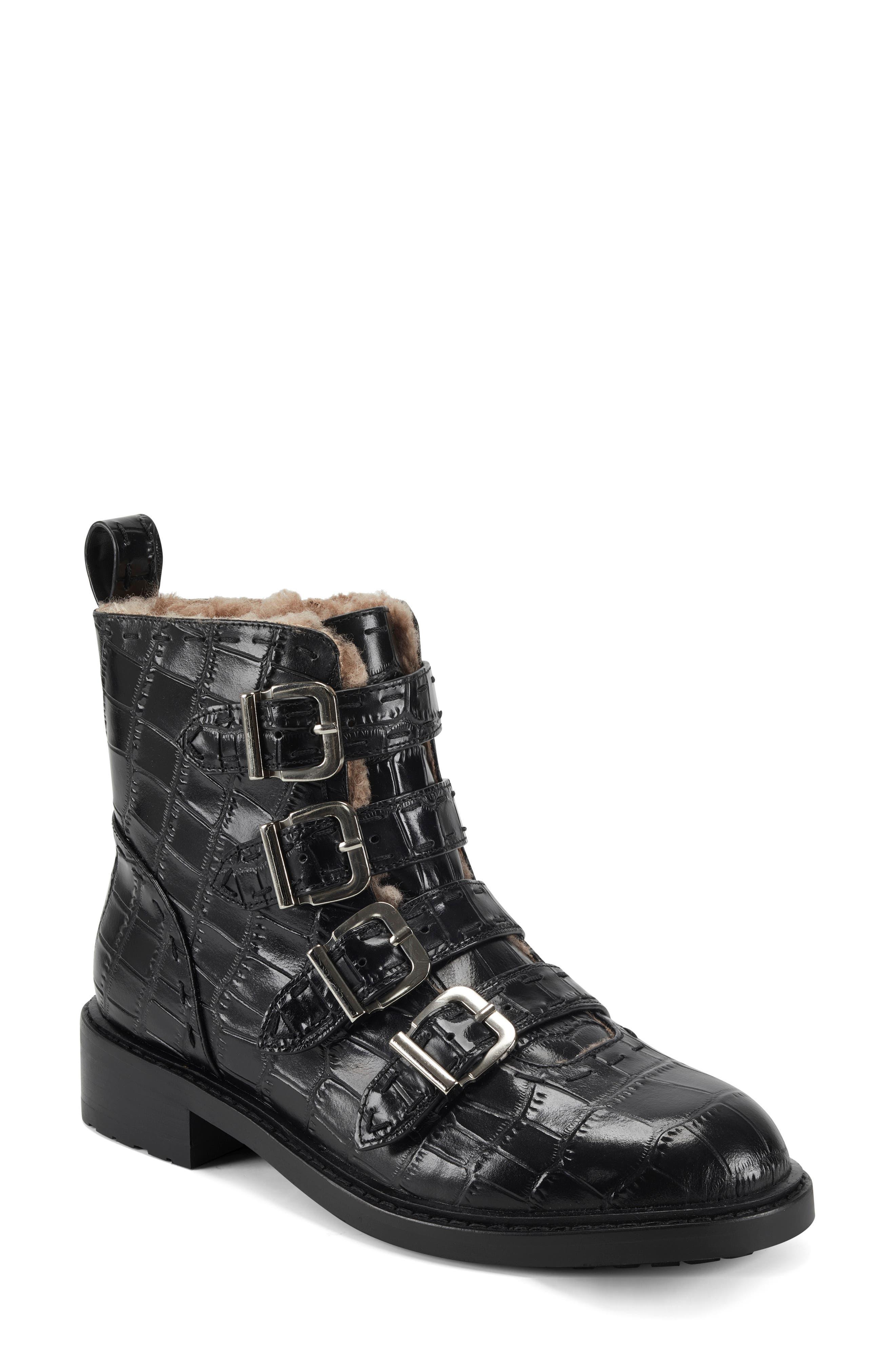 Amalfi Boot