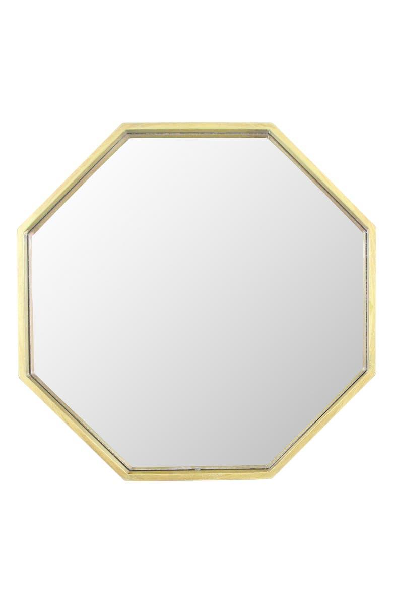 ERA HOME Octagon Wall Mirror, Main, color, 710