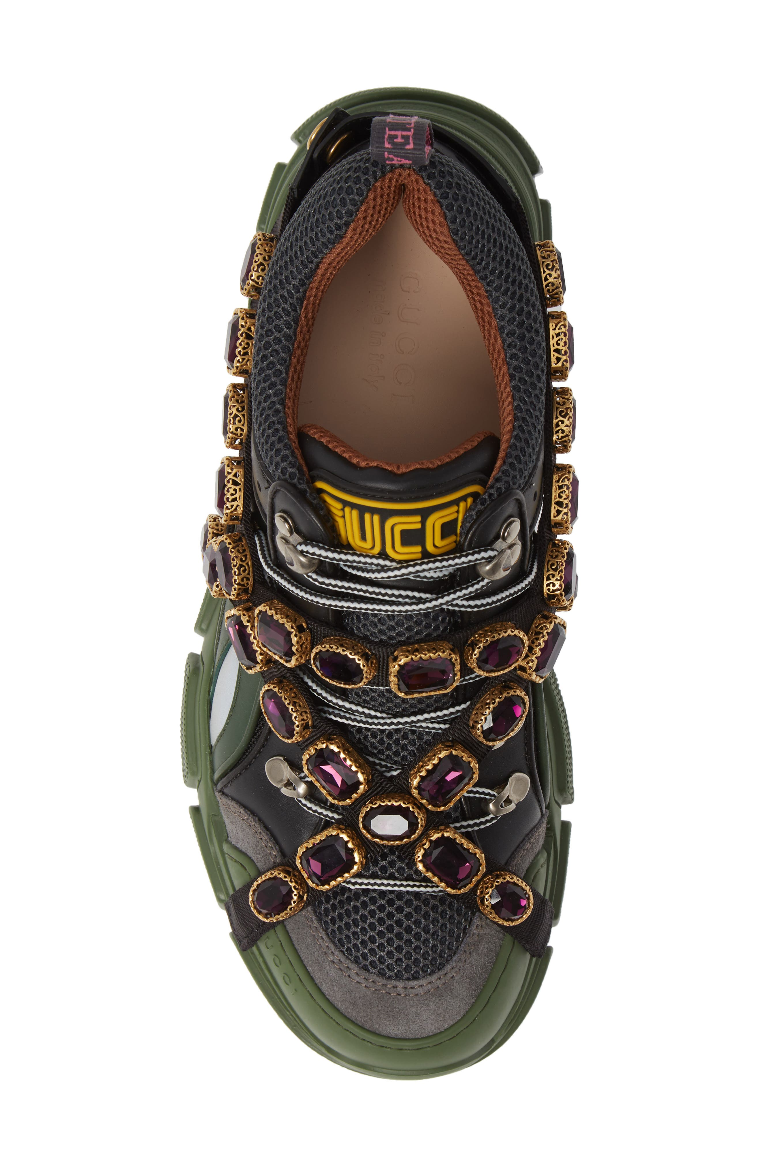 ,                             Journey Jewel Hiker Sneaker,                             Alternate thumbnail 5, color,                             377