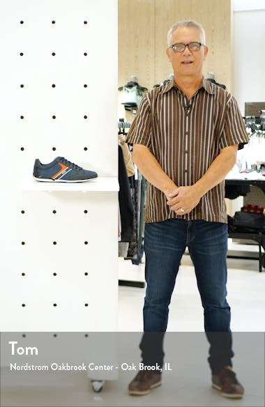 Saturn Sneaker, sales video thumbnail