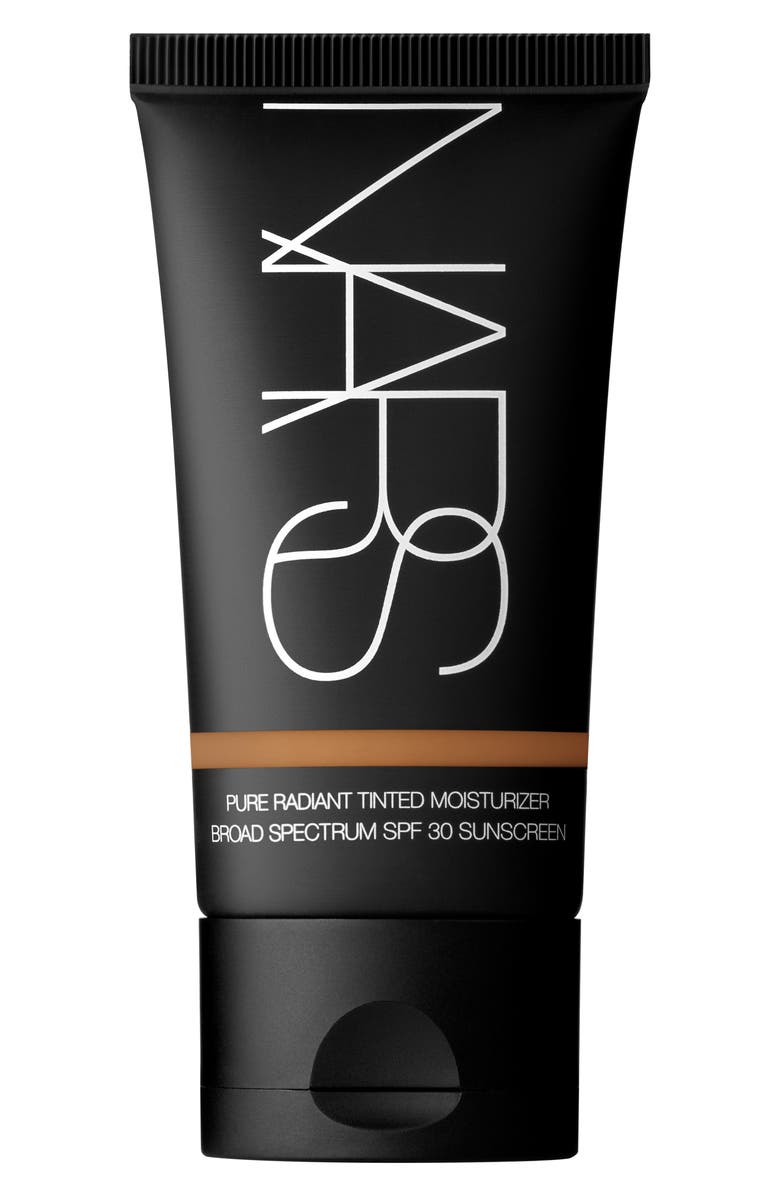 NARS Pure Radiant Tinted Moisturizer Broad Spectrum SPF 30, Main, color, ANNAPURNA