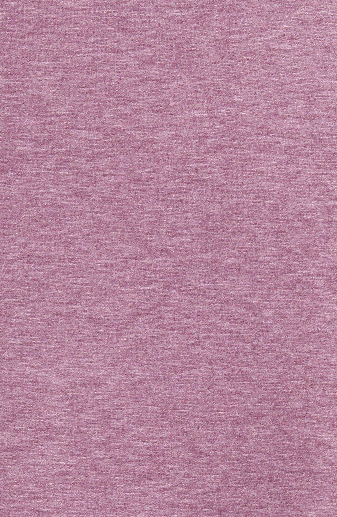 ,                             One-Button Fleece Wrap Cardigan,                             Alternate thumbnail 19, color,                             507
