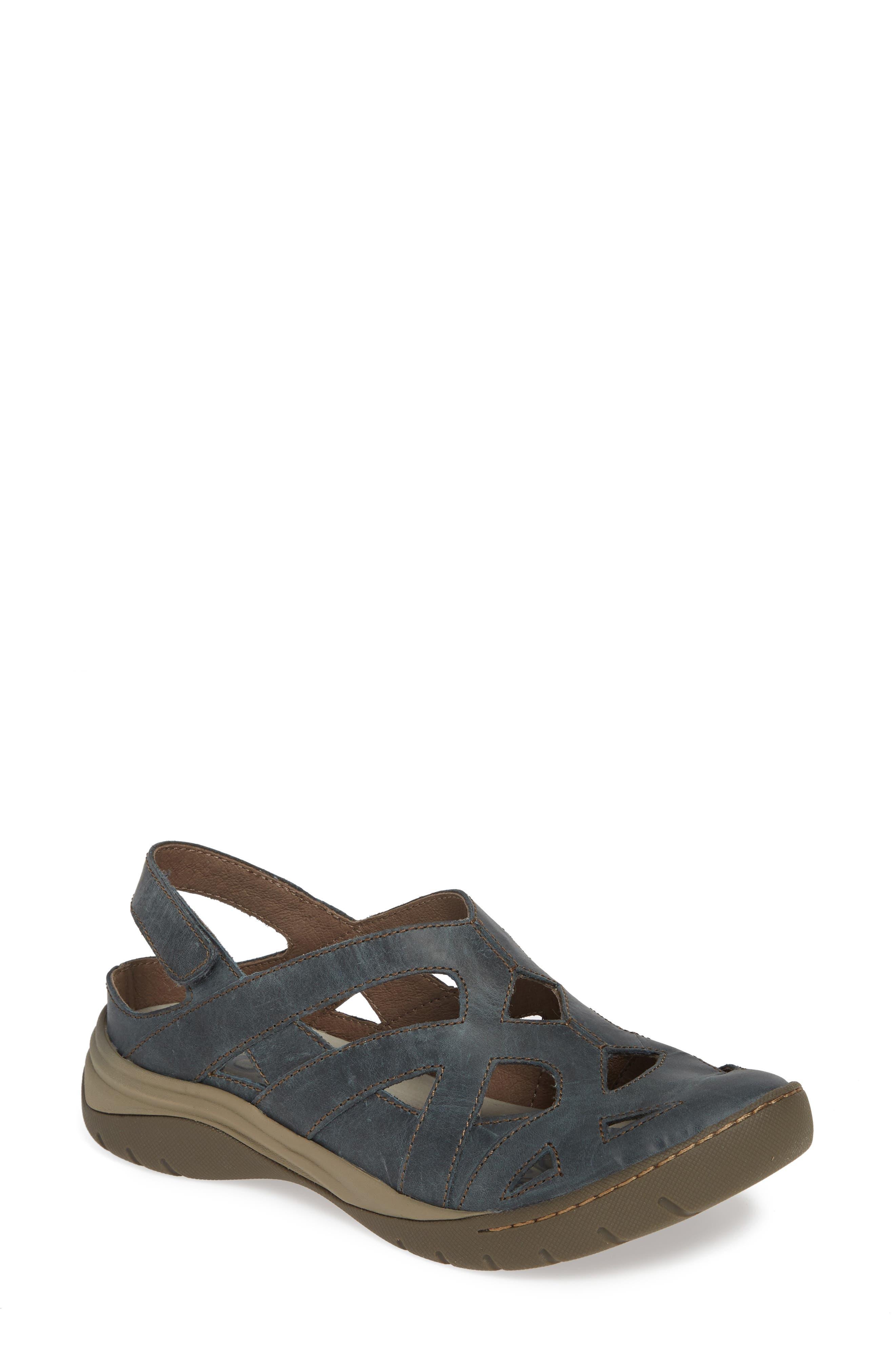Women's Bionica Maclean 2 Sandal, Size 11 M - Grey