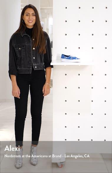 x Vivienne Westwood Authentic Sneaker, sales video thumbnail