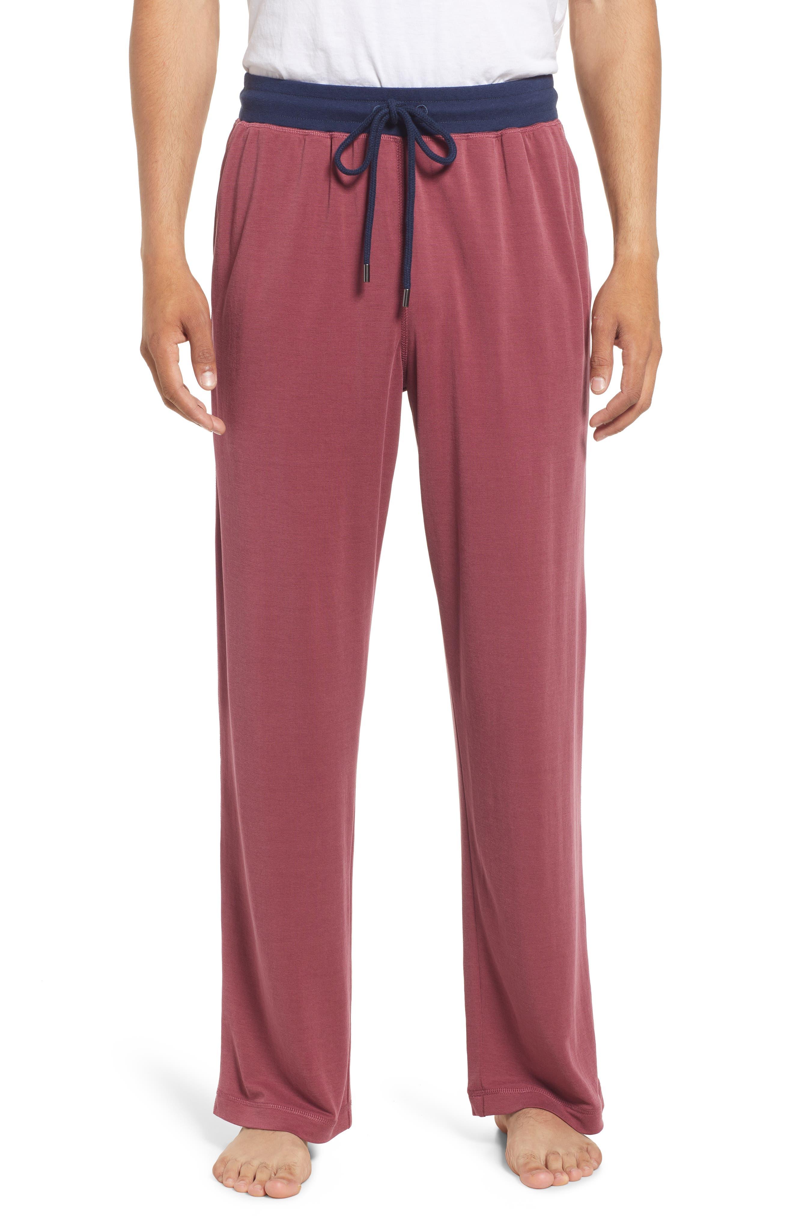 Modal Blend Pajama Pants