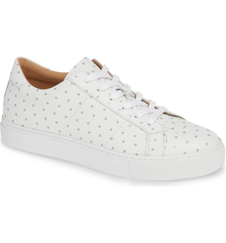 GREATS Royale Low Top Sneaker, Main, color, 112
