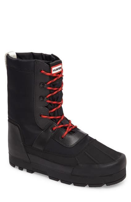 Image of Hunter Original Water Resistant Snow Boot