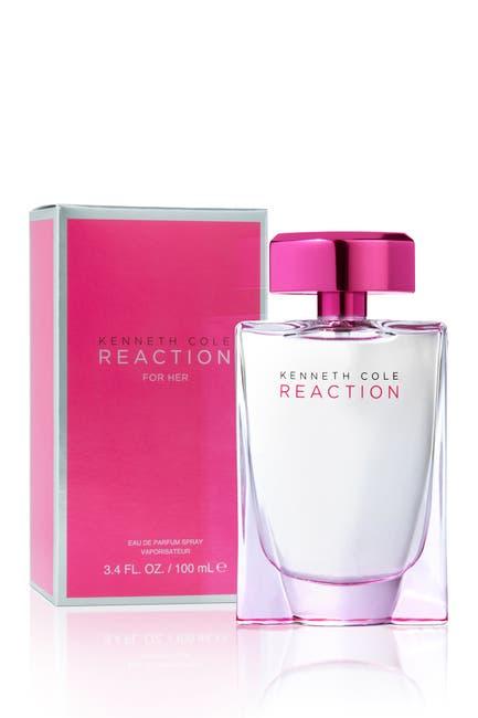 Image of KENNETH COLE Reaction Eau de Parfum Spray - 3.4 fl. oz.
