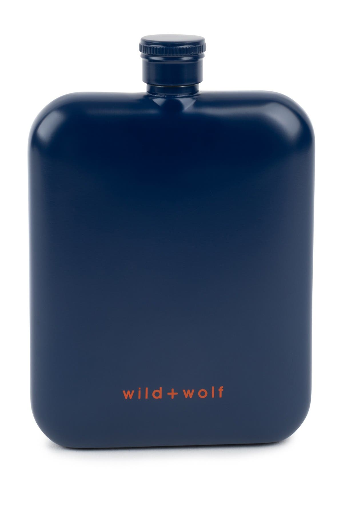 Image of Wild and Woofy Hip Flask