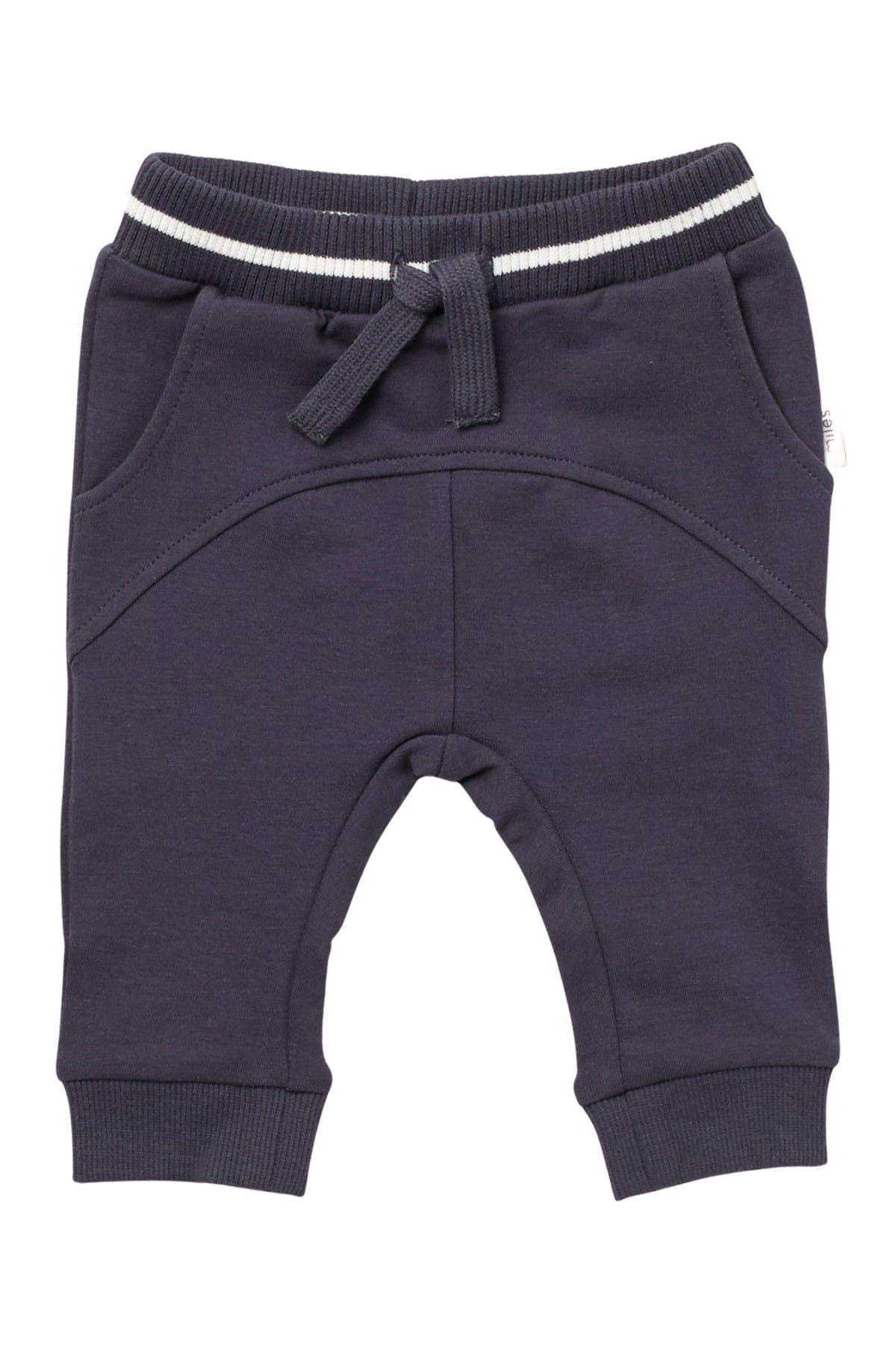 Image of MILES Knit Jogging Pants