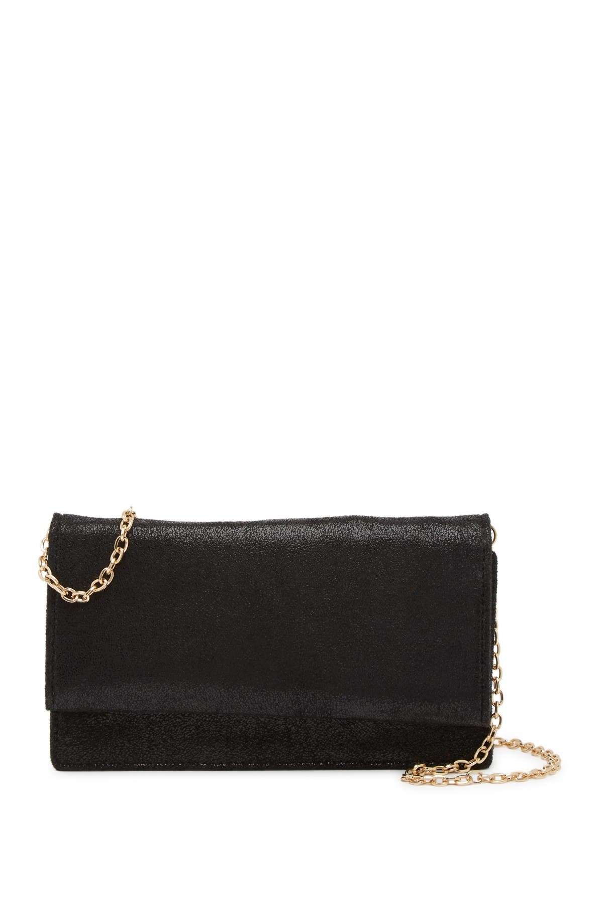 Image of Urban Expressions Jolie Vegan Suede Clutch