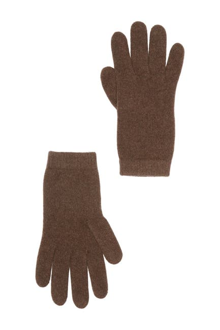Image of Portolano Solid Cashmere Gloves