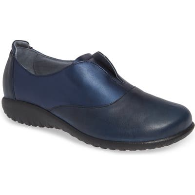 Naot Karo Loafer, Blue