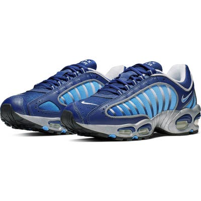 Nike Air Max Tailwind Iv Sneaker- Blue