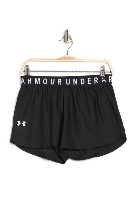 Image of Under Armour UA Play Up 3.0 Shorts