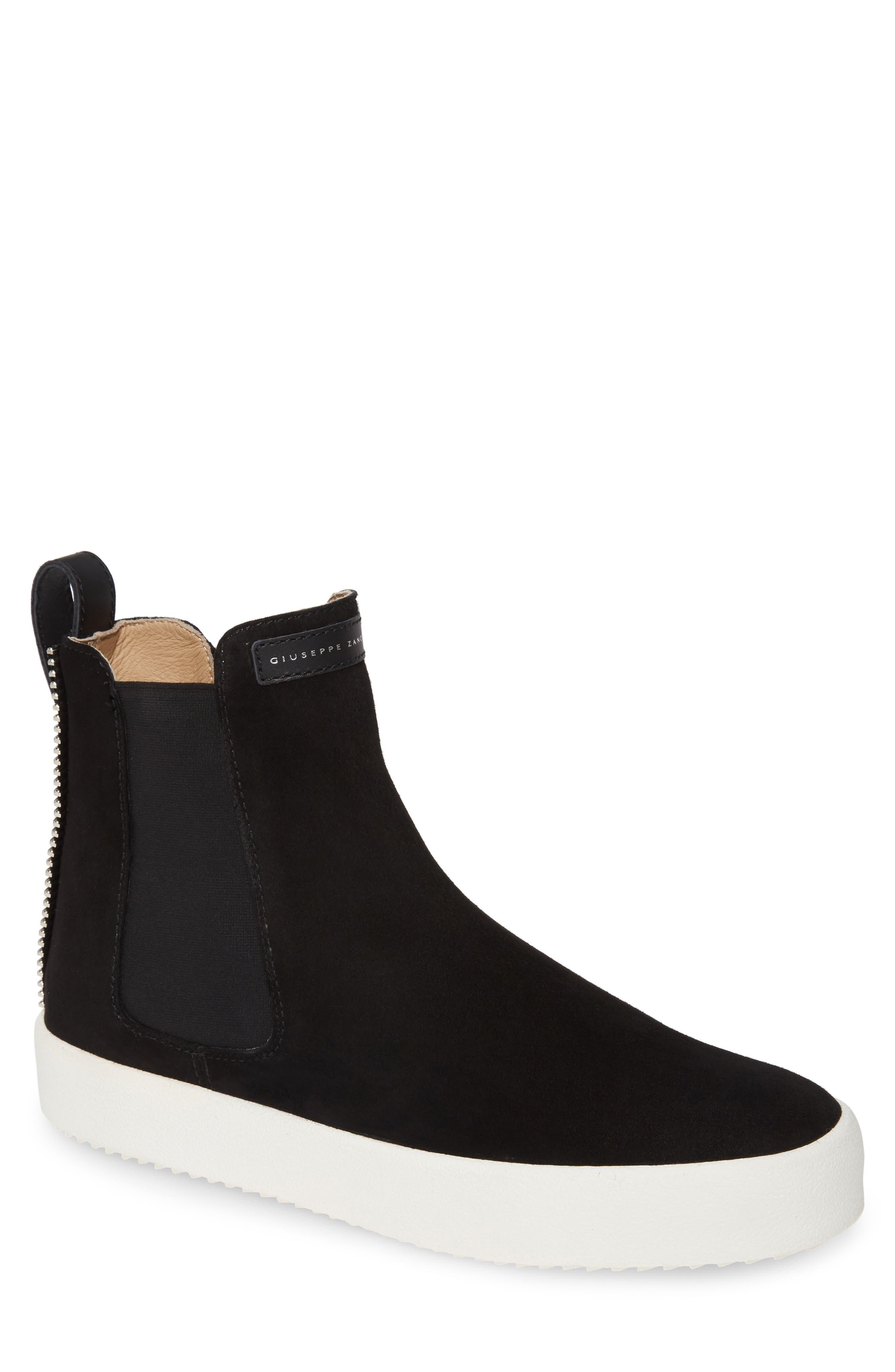 Giuseppe Zanotti Chelsea Sneaker (Men