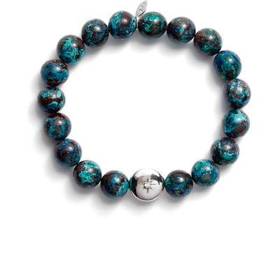Anzie Boheme Beaded Stretch Bracelet