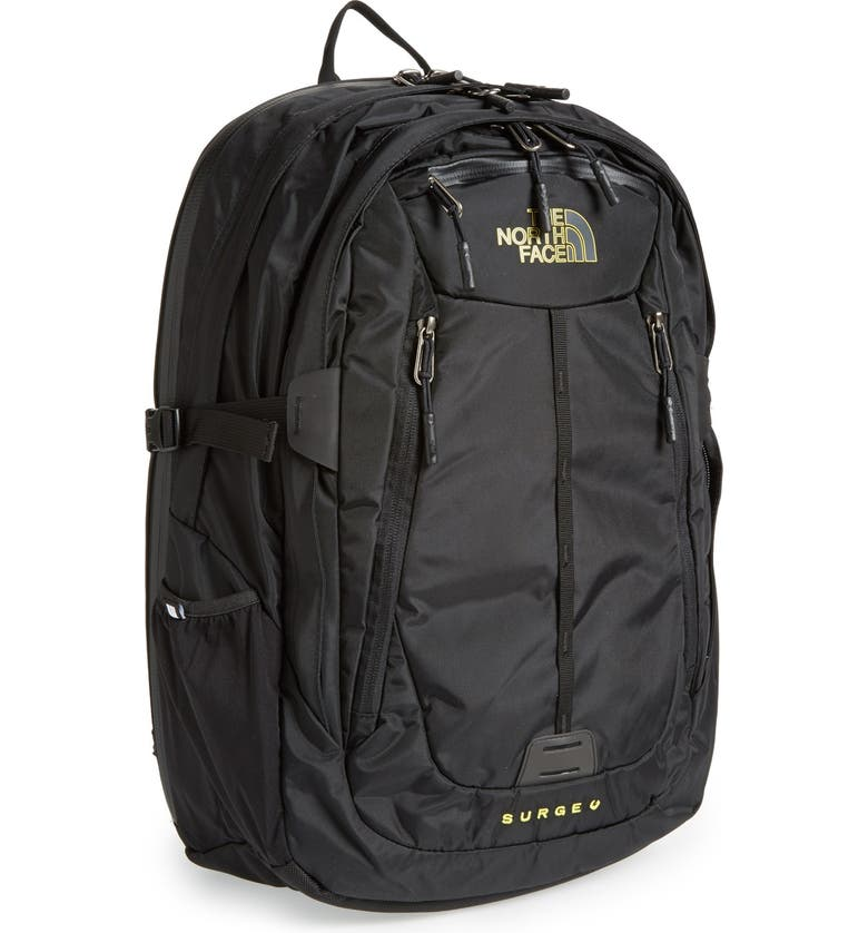 1ae9fb726 The North Face 'Surge II - Charged' Power Backpack   Nordstrom