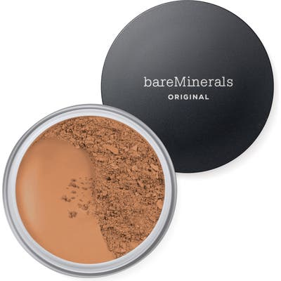 Bareminerals Original Foundation Spf 15 - 23 Medium Dark