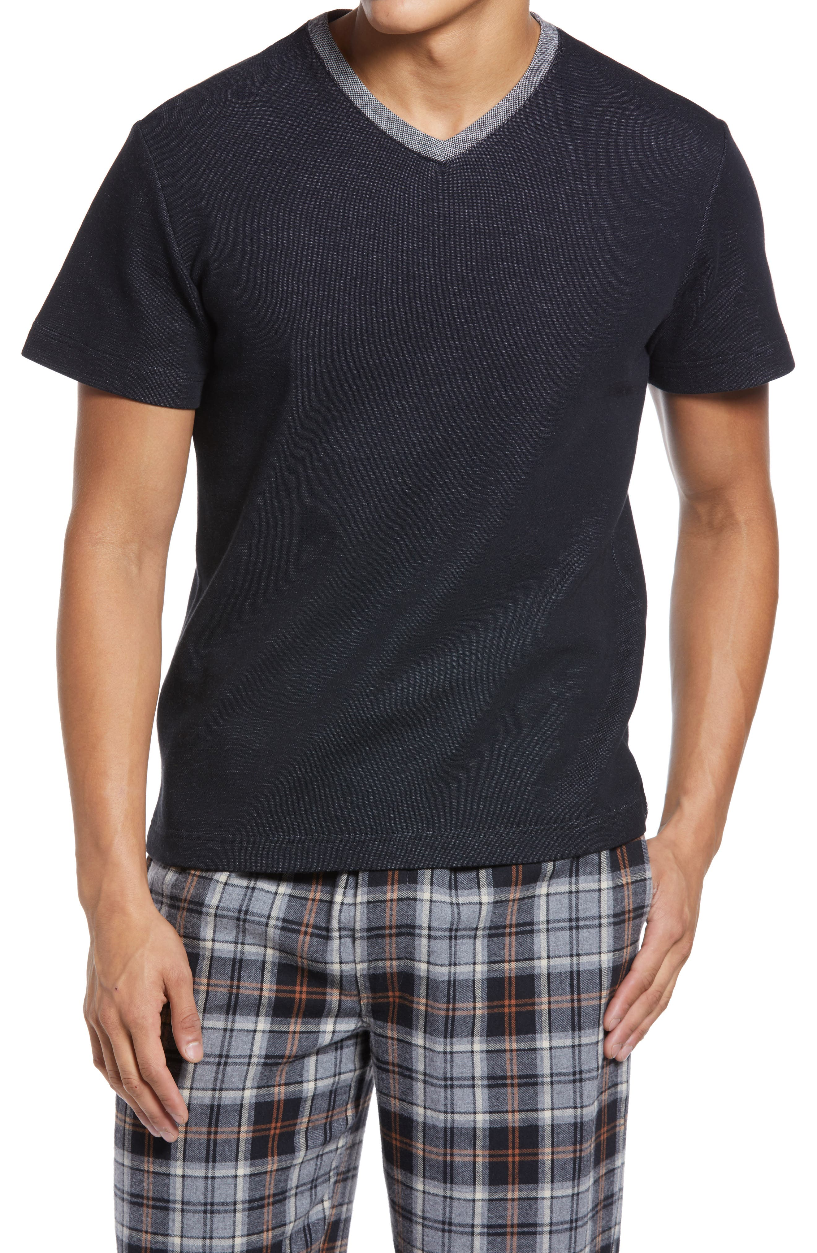 Men's Sutherland V-Neck T-Shirt
