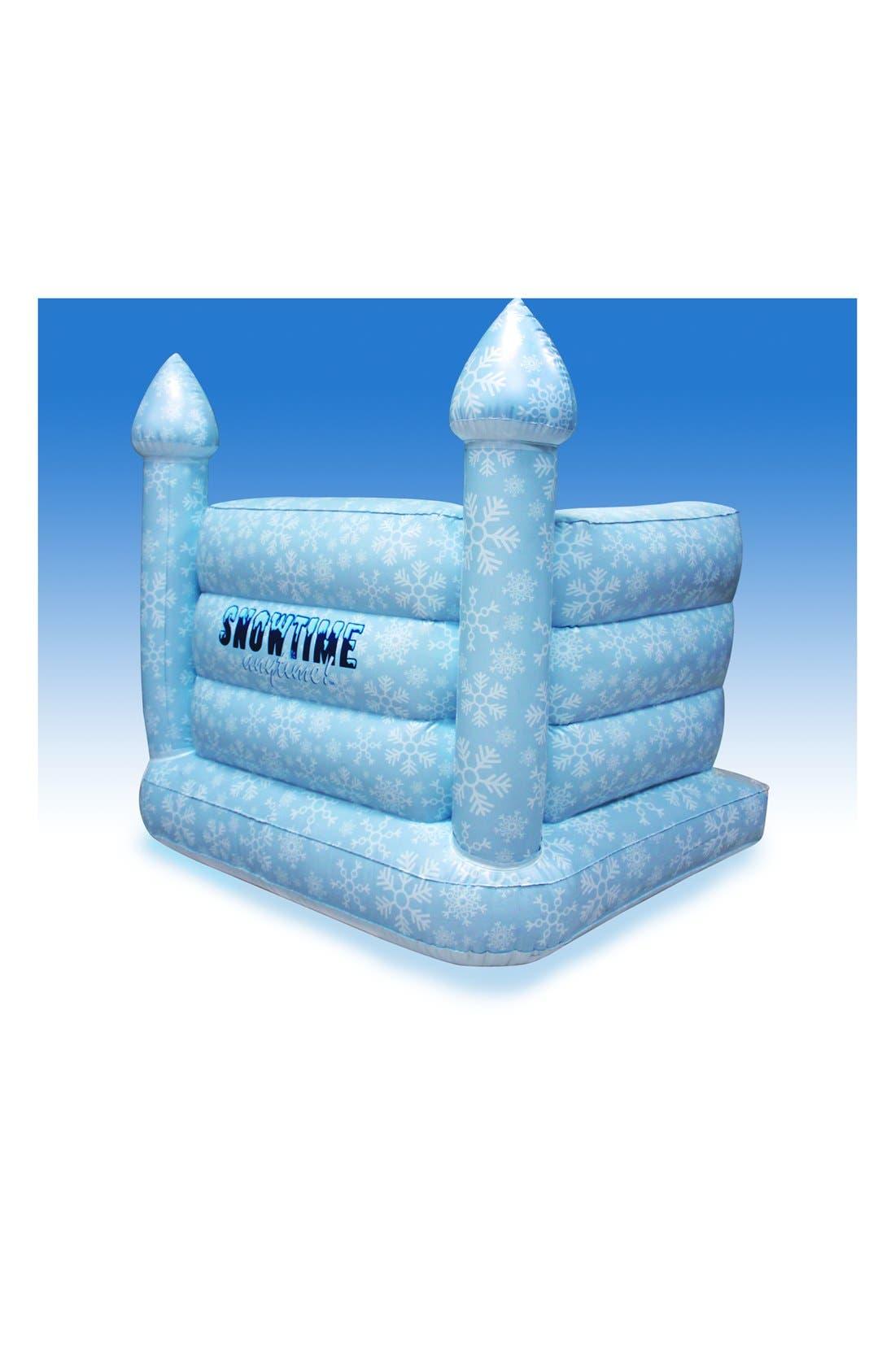 ,                             Inflatable Snow Castle,                             Alternate thumbnail 2, color,                             000