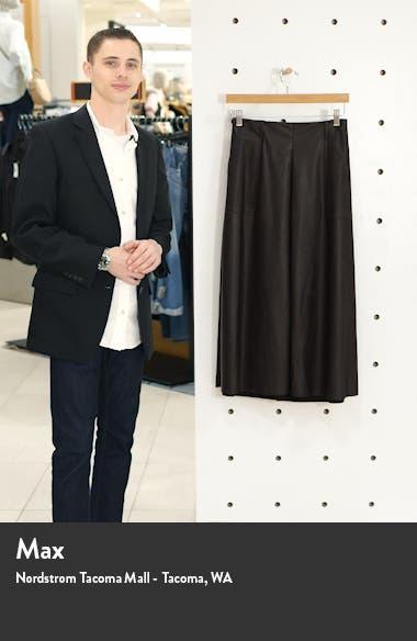 Leandra Midi Skirt, sales video thumbnail