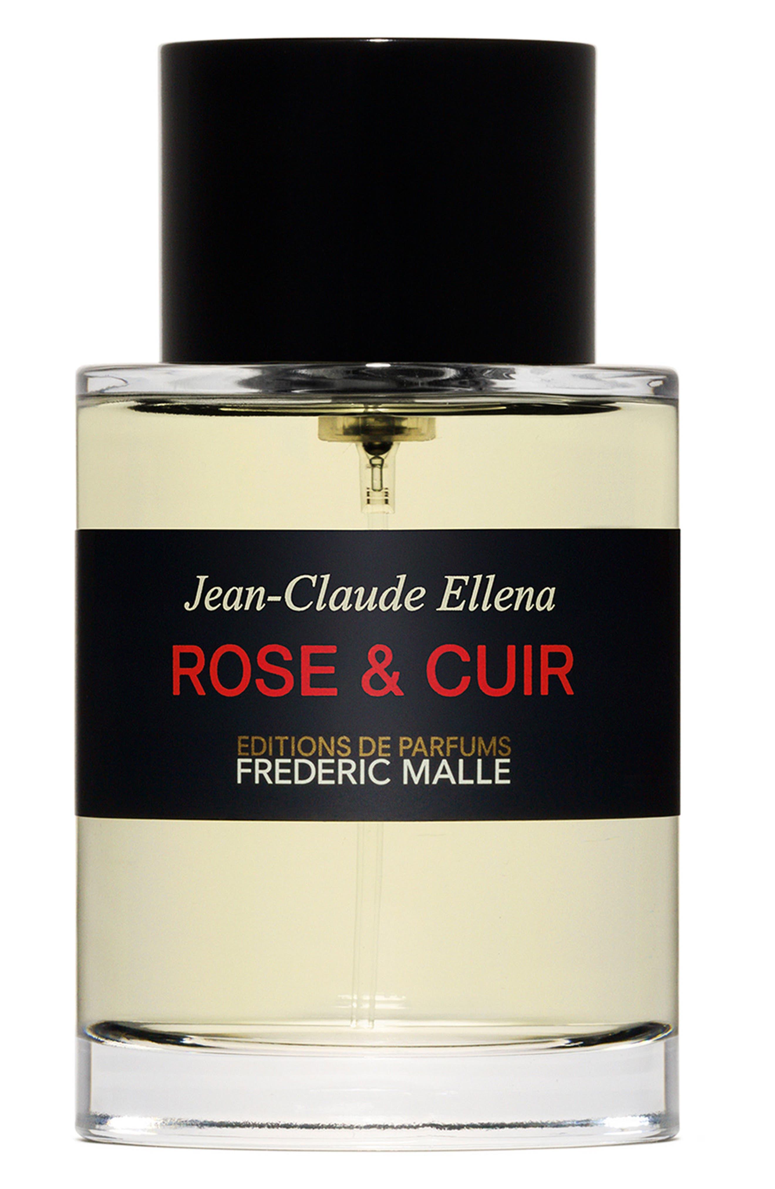 Editions De Parfums Frederic Rose & Cuir Eau De Parfum