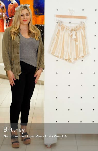 Cover-Up Shorts, sales video thumbnail