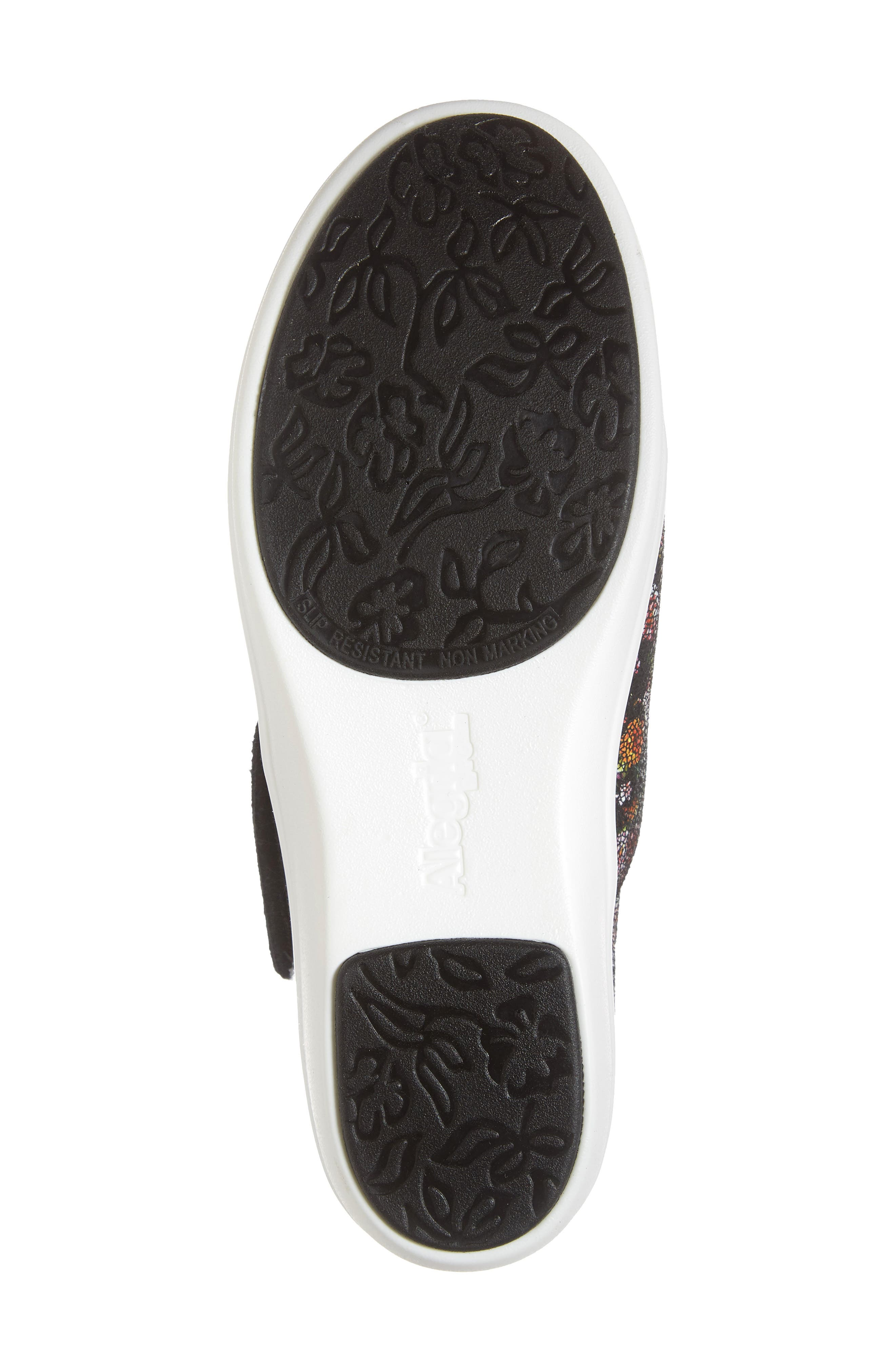 ,                             Qin Slip-On,                             Alternate thumbnail 6, color,                             GARLAND LEATHER