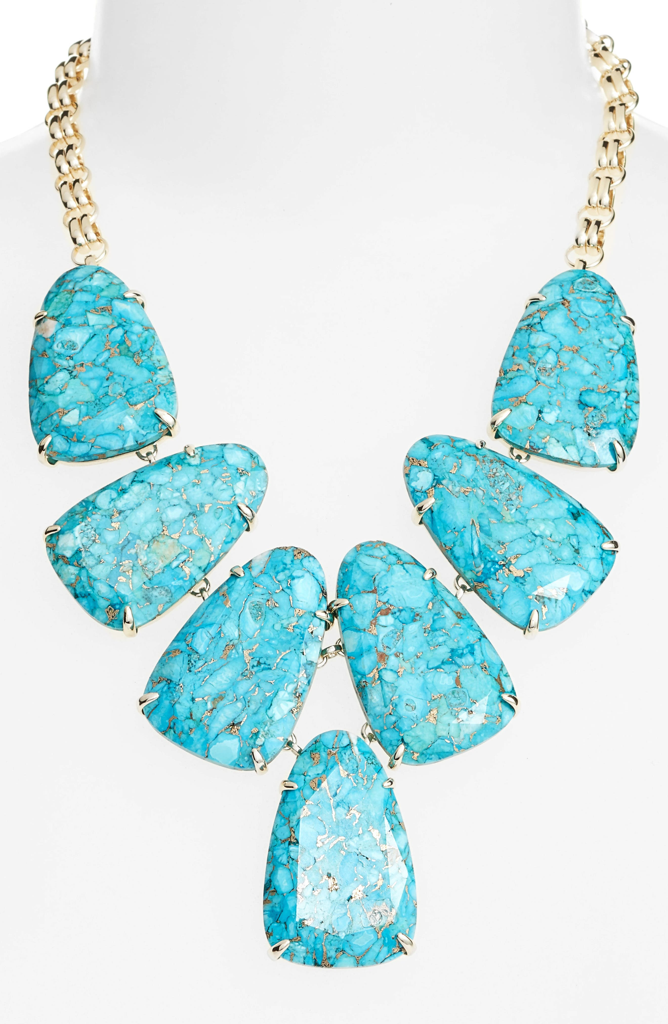,                             Harlow Necklace,                             Alternate thumbnail 86, color,                             442
