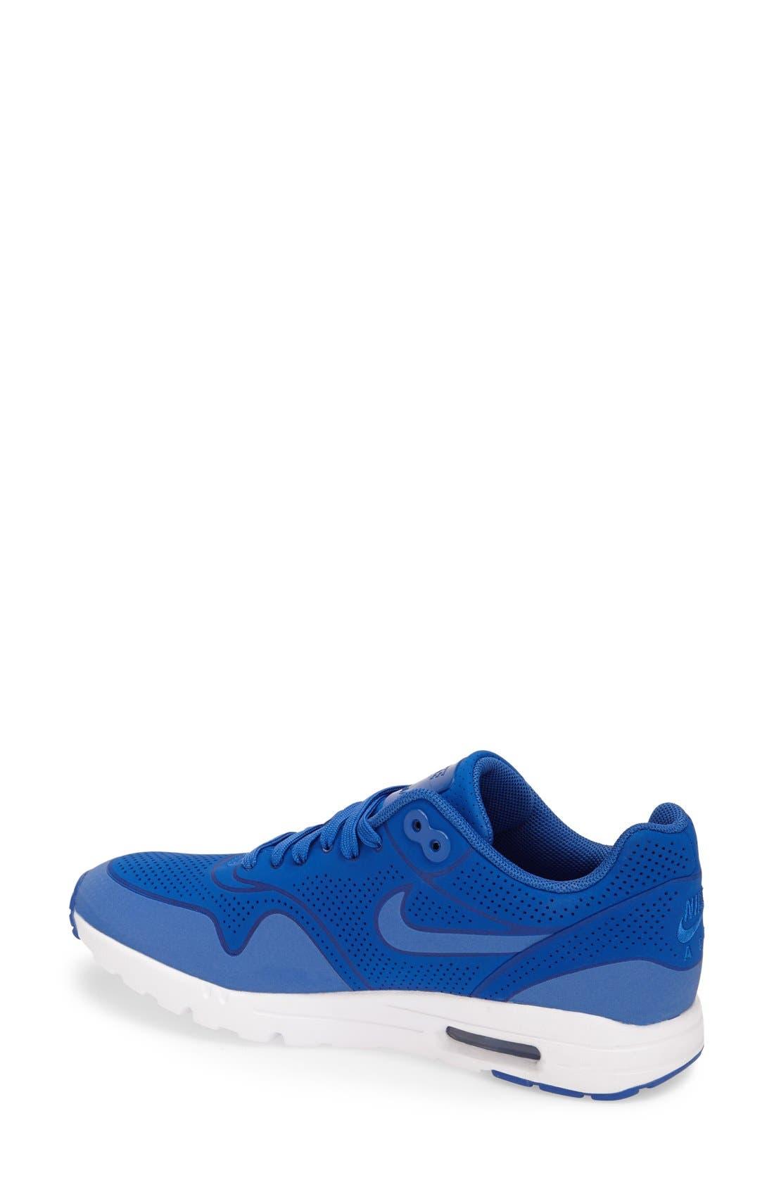 ,                             'Air Max 1 - Ultra Moire' Sneaker,                             Alternate thumbnail 68, color,                             400