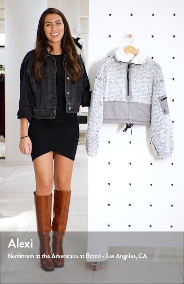 BFF Half Zip Pullover, sales video thumbnail
