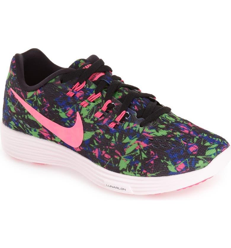 wholesale dealer 90376 160bf  LunarTempo 2  Print Running Shoe, Main, color, ...