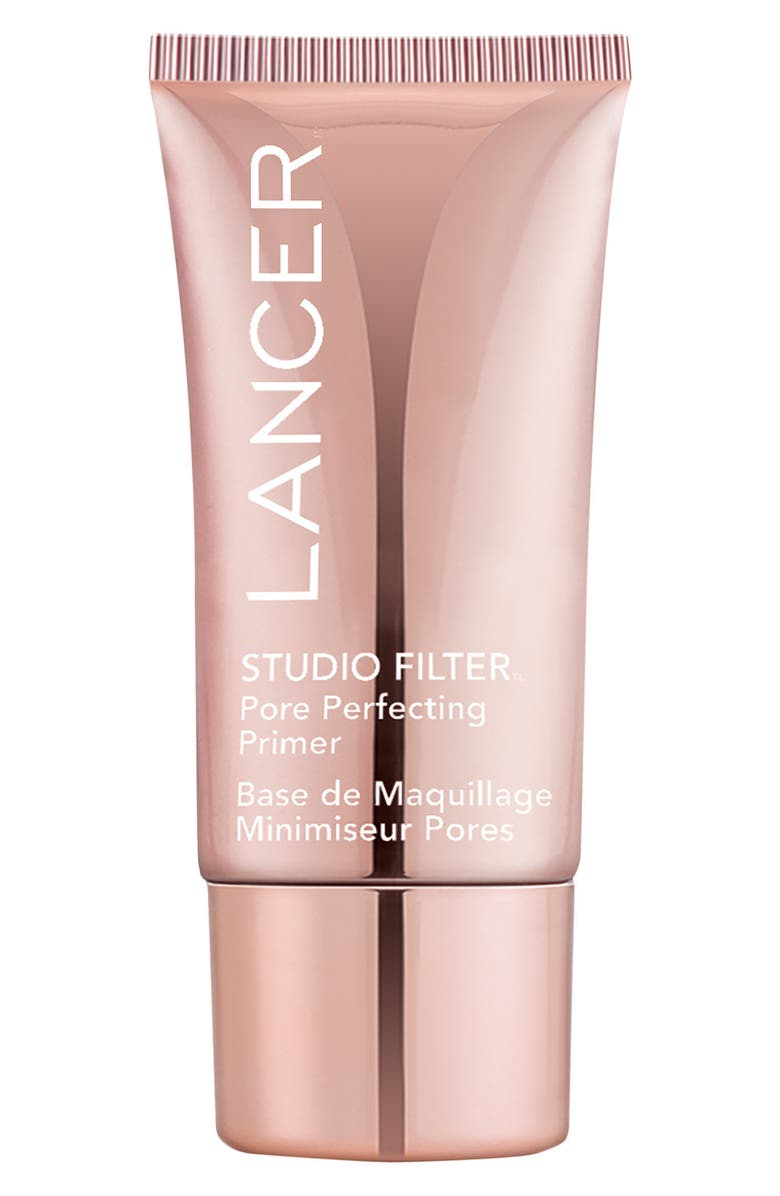 LANCER SKINCARE LANCER Studio Filter Pore Perfecting Primer, Main, color, NO COLOR