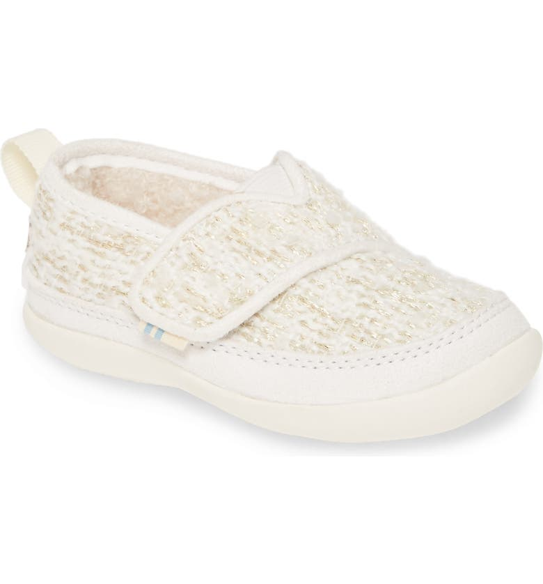TOMS Sneaker, Main, color, WHITE