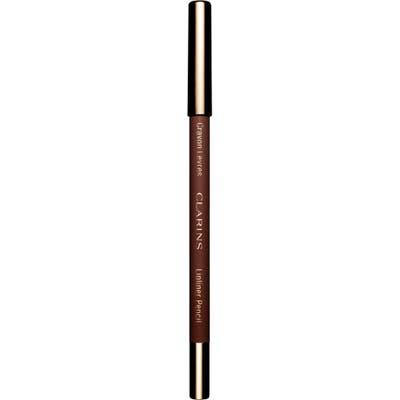 Clarins Lip Pencil - 04 Nude Mocha