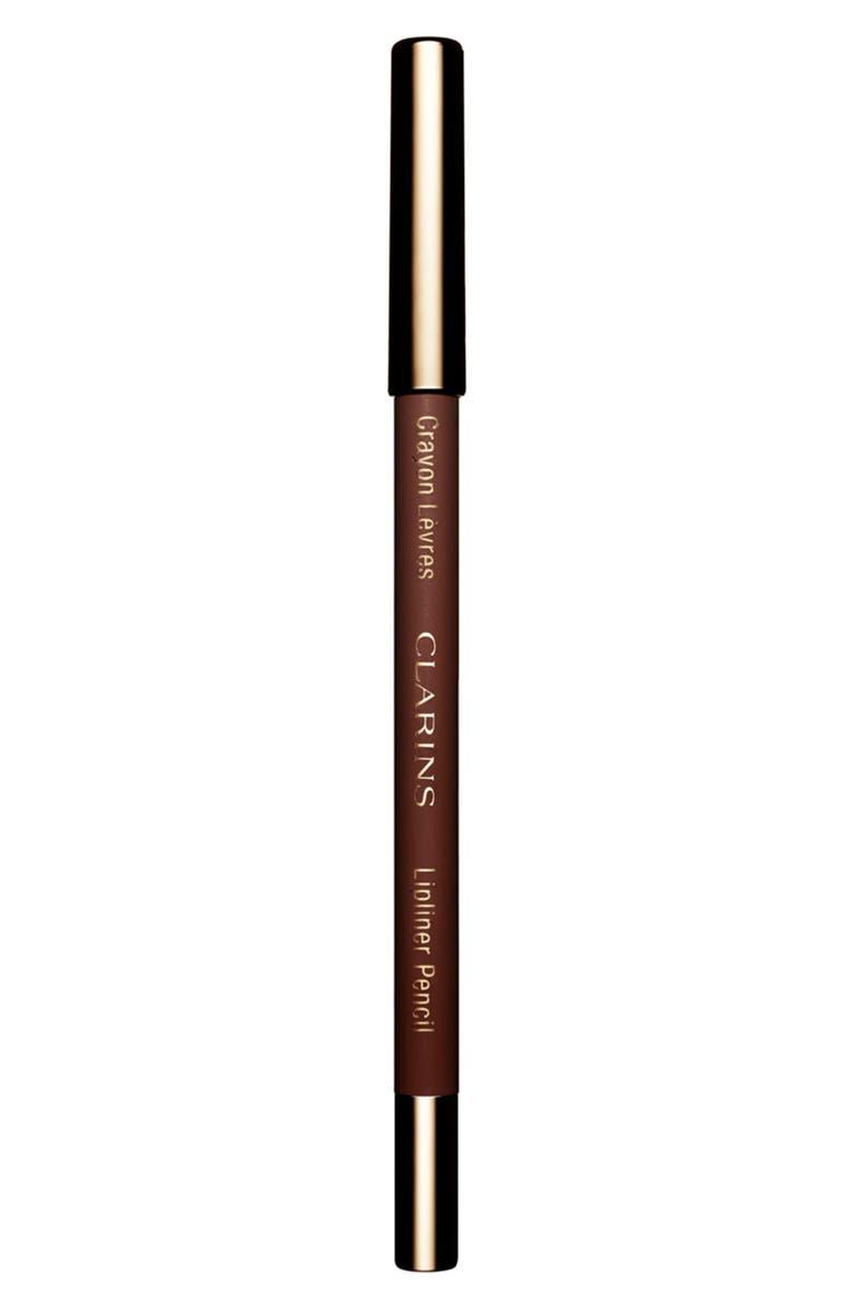 CLARINS Lip Pencil, Main, color, 04 NUDE MOCHA