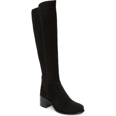Cordani Bentley Knee High Boot - Black