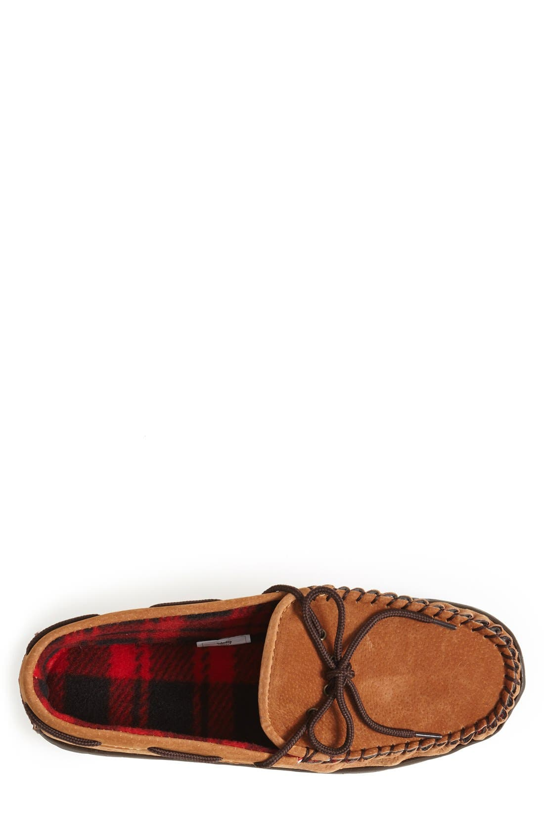 STAHEEKUM Country Flannel Slipper