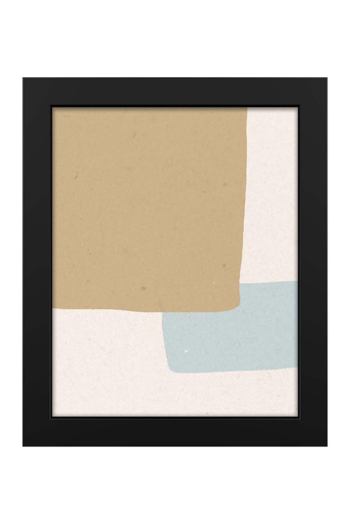 "Image of PTM Images Chocolate Bar 19""x23"" Framed MDF Canvas"